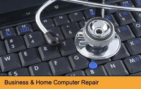 PC, Laptop, and Server Repair